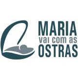 MARIA VAI COM AS OSTRAS
