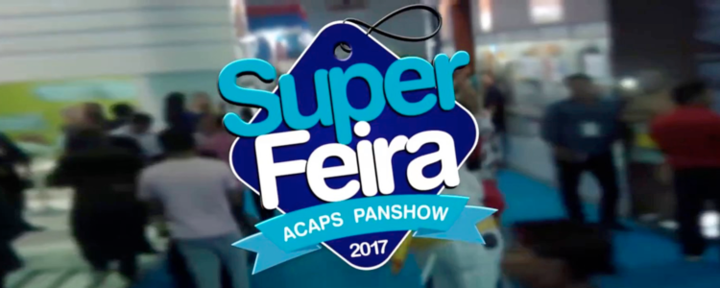 Acaps Panshow e Adena Ecommerce